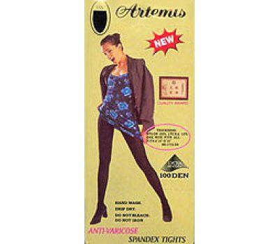 Компрессионные колготки Artemis (Артемис) 100 den