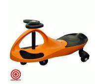 Машина Bibicar пластиковые колеса