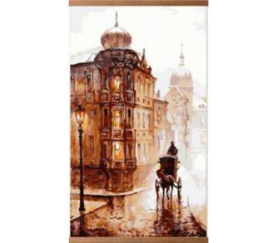 Настенный инфракрасный обогреватель Старая Прага