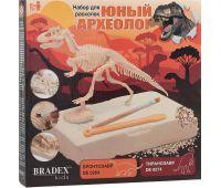 Юный археолог палеонтолог - набор для раскопок