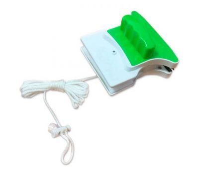 Магнитная щетка для мытья окон Mini 15-20 мм