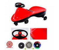 Машинка детская Бибикар Спорт