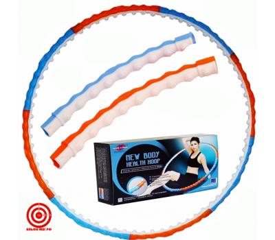 Обруч New body Health Hoop 1,1 кг