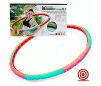 Обруч для похудения Health One Hoop 2,1 кг