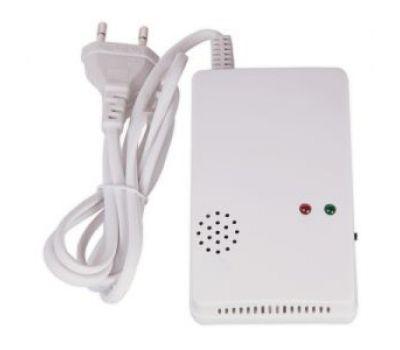 Сигнализатор датчик утечки газа Страж
