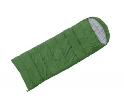 Спальный мешок туристический с капюшоном
