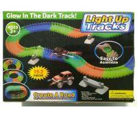 Волшебная трасса Magic tracks 162