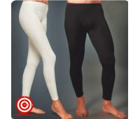 Теплые брюки из овечьей шерсти Unisex