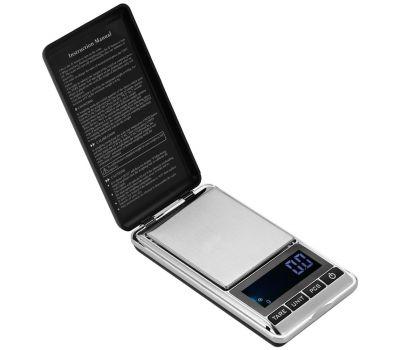 Весы ювелирные электронные Rexant 100г 0.01г