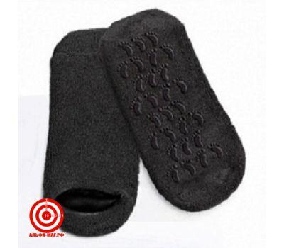 Педикюрные носочки силиконовые