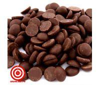 Шоколад для фонтана молочный Barry Callebaut 1кг