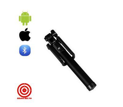 Монопод selfie stick compact с bluetooth