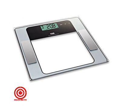 Весы напольные с анализатором жира Fleur EF905