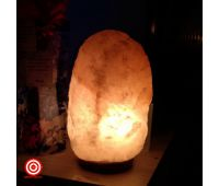 Соляная лампа Скала 5-7 кг с диммером