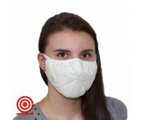 Маска тканевая защитная