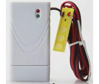 Датчик протечки воды беспроводной 433 Мгц для GSM сигнализации