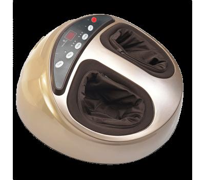 Массажер для ног электрический Zenet zet 762 с прогревом