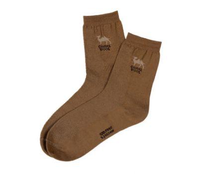 Верблюжьи носки мужские Элит Doctor
