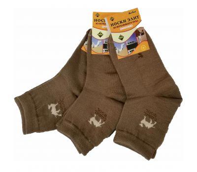 Носки из верблюжьей шерсти Элит Doctor