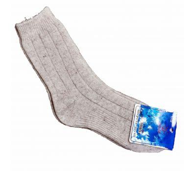 Носки шерстяные тонкие на размер 21-25 см