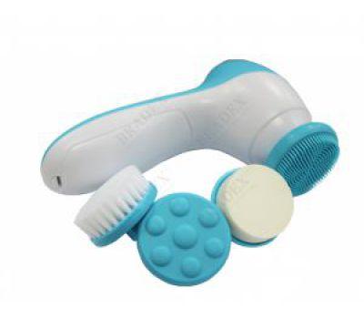 Аппарат для очищения кожи лица 4 в 1 Naomi