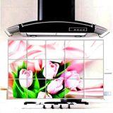 Пленки для кухни - защитные экраны