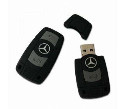 Флешка ключ Mercedes 16 Гб