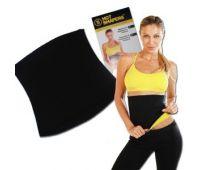 Пояс для похудения живота Hot shapers