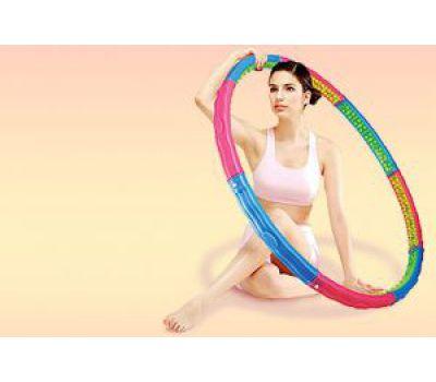 Массажный обруч Vita Health Hoop (Вита) 2,5кг прокат