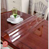 Пленка на стол прозрачная или гибкое стекло