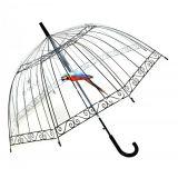 Зонты трости женские
