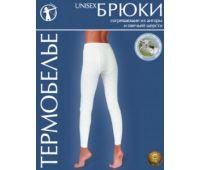 Термобелье брюки согревающие Артемида белые