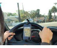Держатель для смартфона автомобильный