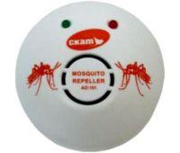 Отпугиватель комаров ультразвуковой Скат 44.1