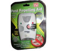 Отпугиватель насекомых и грызунов Pest repelling aid riddex Пест Репеллинг (1)