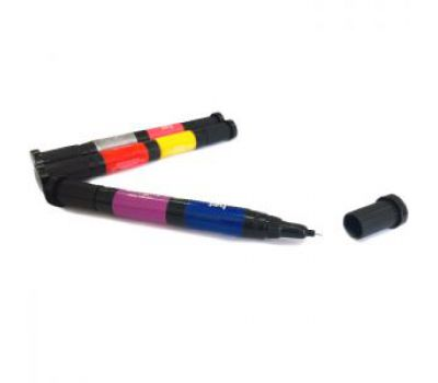 Лак фломастер для маникюра двойной Nail Art Pens (Нэйл Арт Пенс)