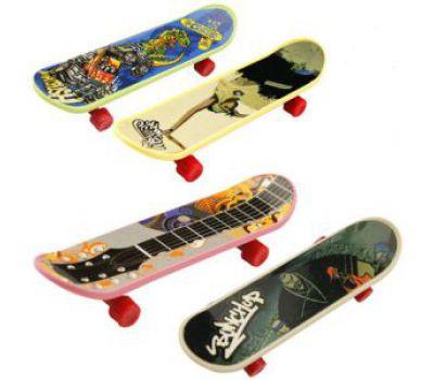 Скейтборд mini