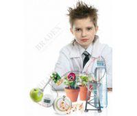 Детский набор Маленький гений