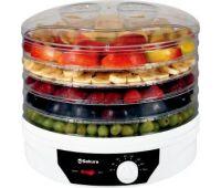 Сушилка для овощей и фруктов Sakura SA-7802