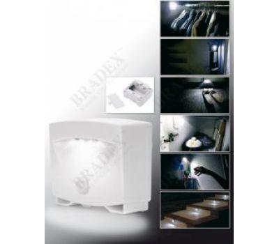 Беспроводной светильник с датчиком