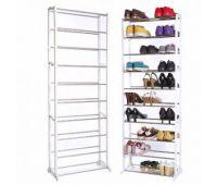 Органайзер стеллаж для обуви модульный 30 пар