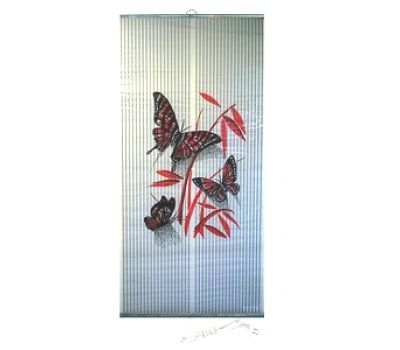 Нагреватель электрический настенный Бабочки