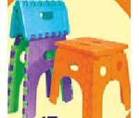 Складной стул (табурет)