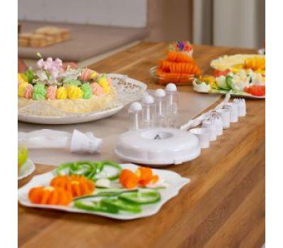 Набор кулинарный для приготовления канапе Кабаре