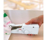 Ручная швейная машинка Малютка
