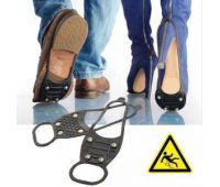 Ледоходы - шипы для обуви Зимняя подкова 4
