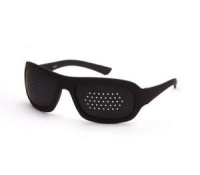 Очки перфорационные Федорова (очки тренажеры)