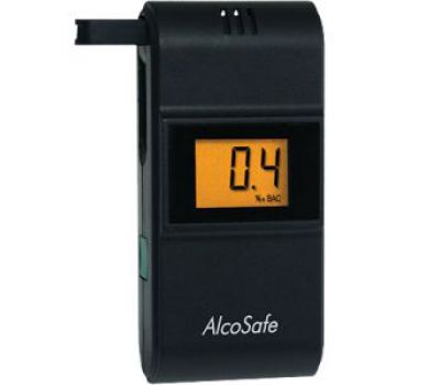 Алкотестер AlcoSafe KX 1200