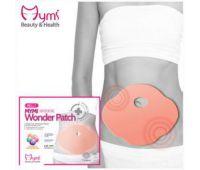 Пластырь для похудения Mymi wonder patch - belly wing