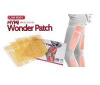 Пластырь для похудения Mymi wonder patch - low body